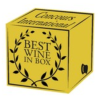 Concours International Wine In Box