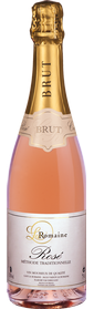 Méthode Traditionelle Rosé Brut
